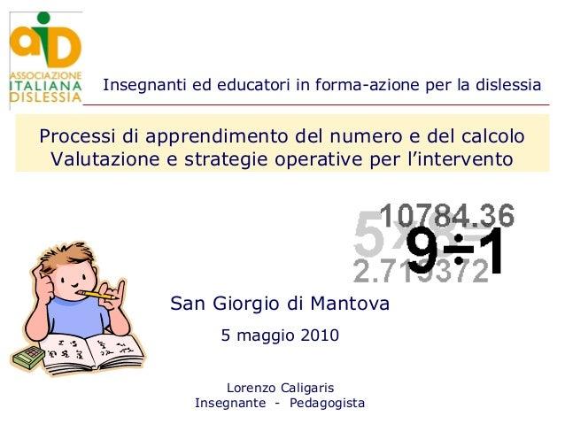 Caligaris.discalculia.05.05.2010
