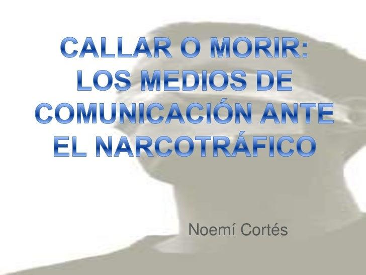 Noemí Cortés