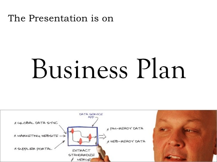 Computer service business plan