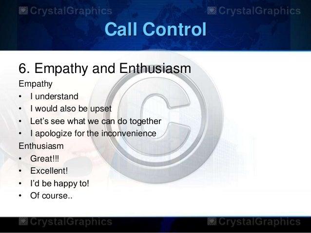 call center call control