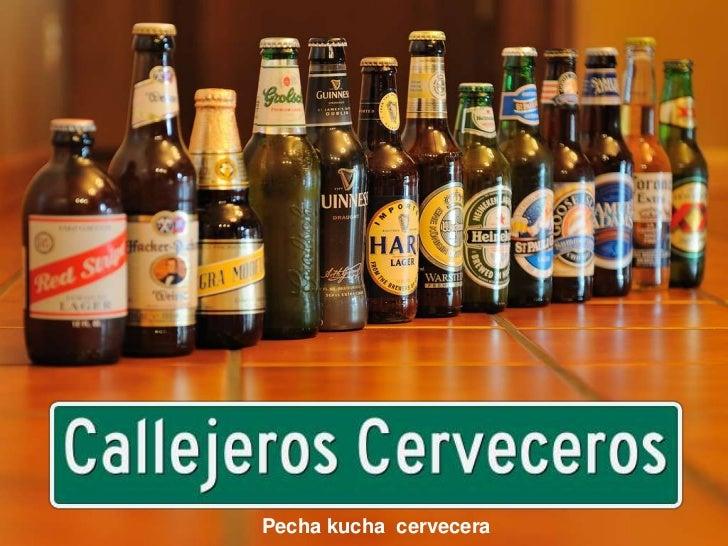 Callejeros Cerveceros