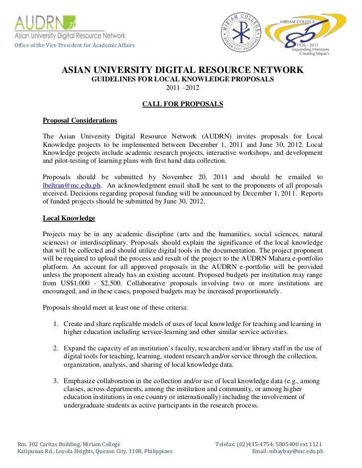 Office of the Vice President for Academic Affairs                   ASIAN UNIVERSITY DIGITAL RESOURCE NETWORK             ...