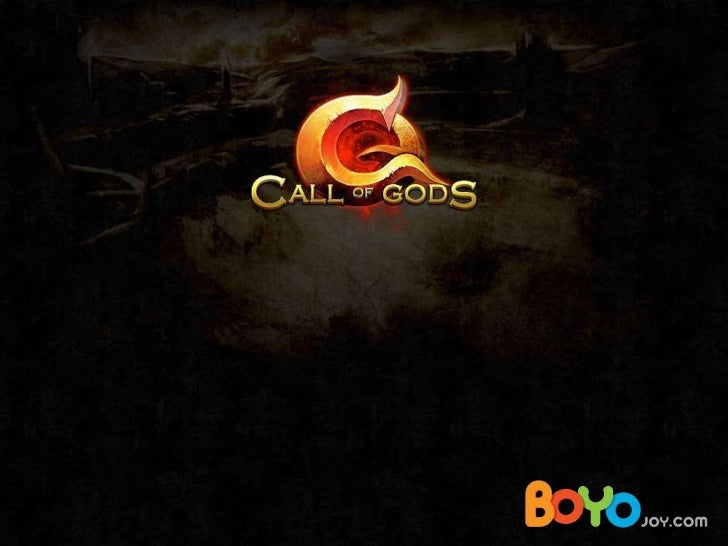 Call of Gods Deutsch