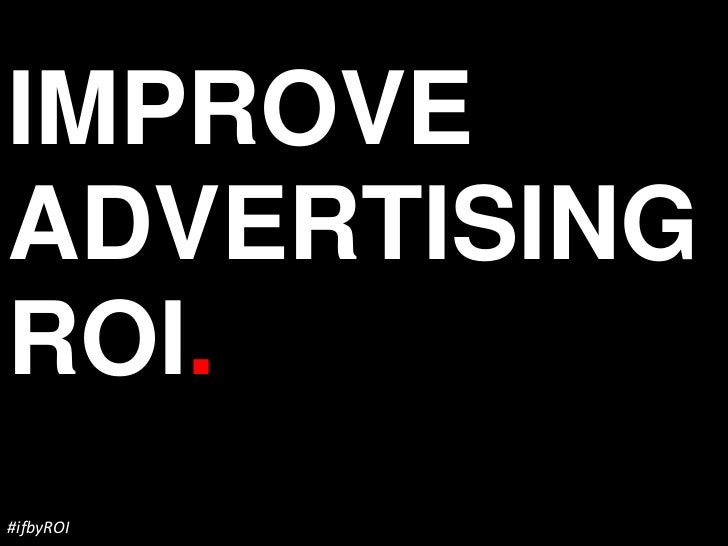 Improve Advertising ROI Using Call Tracking