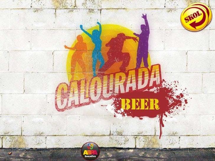 Calourada