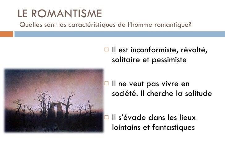 Le romantisme - Mon locataire ne veut pas quitter les lieux ...