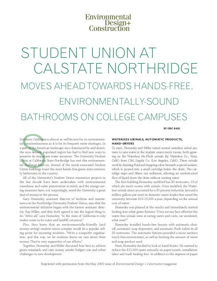 Calstate Northridge