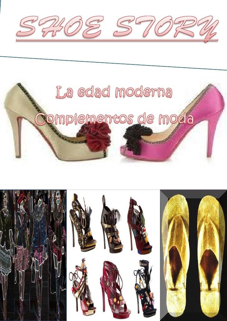 Calzado revista calzado