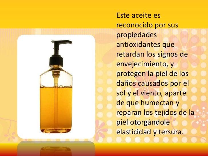 br /\u0026gt;; 10. Este aceite es reconocido por sus propiedades