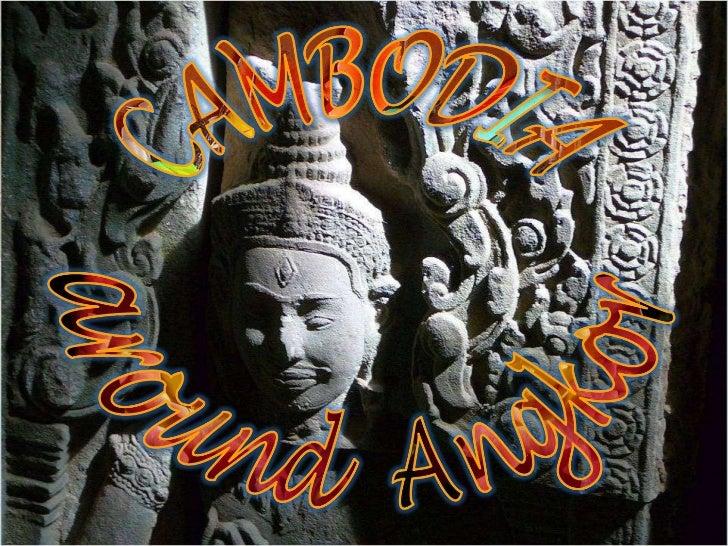 Ta Prohm, Jungle Temple 2