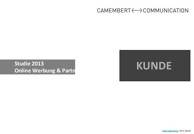 Confidential - © Ducker Worldwide TRANSPORATION * CONSTRUCTION * INDUSTRIAL * MATERIALS * FINANCIAL 1 Camembert  Communi...