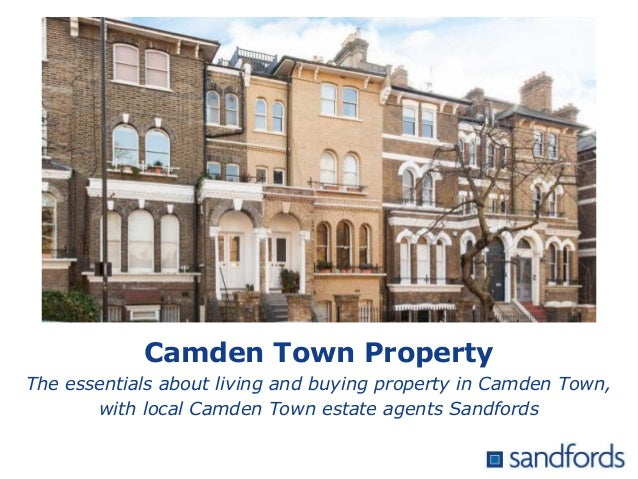 Camden Town Property The essentials about living and buying property in Camden Town, with local Camden Town estate agents ...