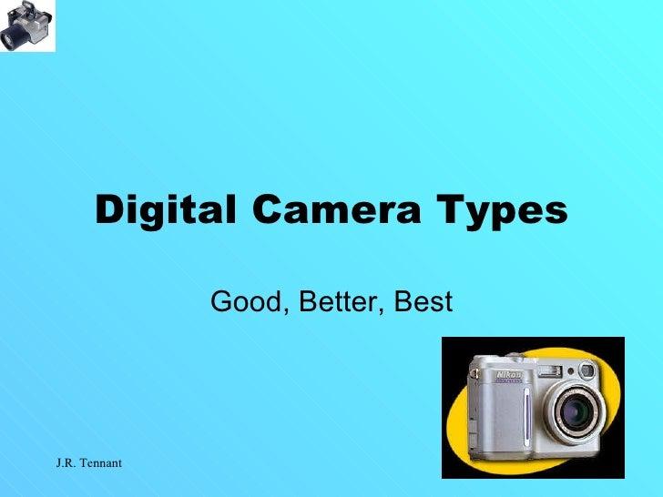 Cameras Digital