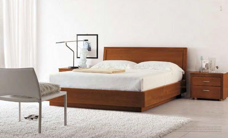 Camere Da Letto Moderne In Legno Massello : Camere da letto legno idee per il design della casa