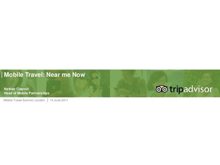 Camerjam mobile travel masterclass tripadvisor