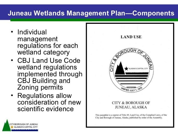 Permitting Process Wetlands Cbj Wetland Permitting Process