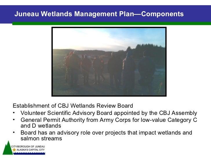 Permitting Process Wetlands Wetlands Fill Permit Process