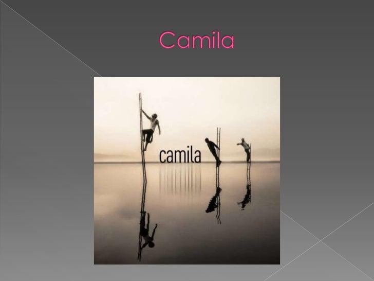 Camila<br />