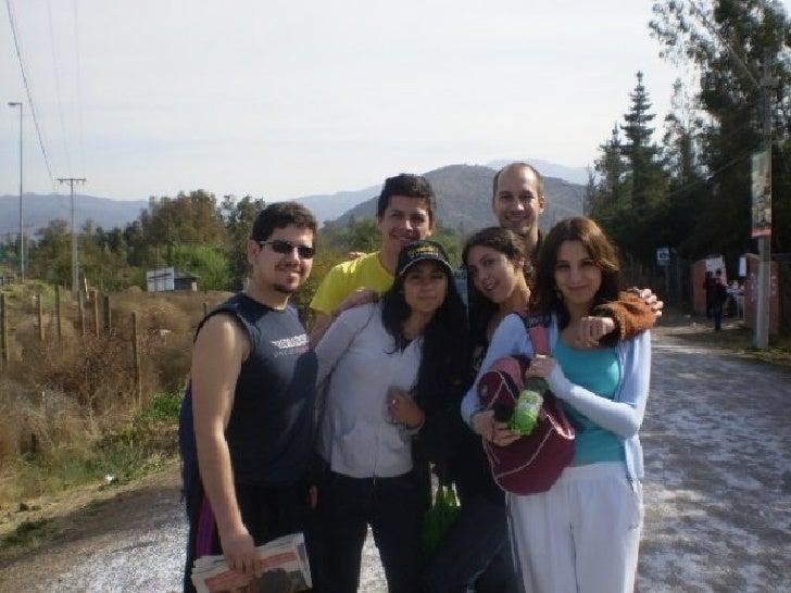 Caminata 201007