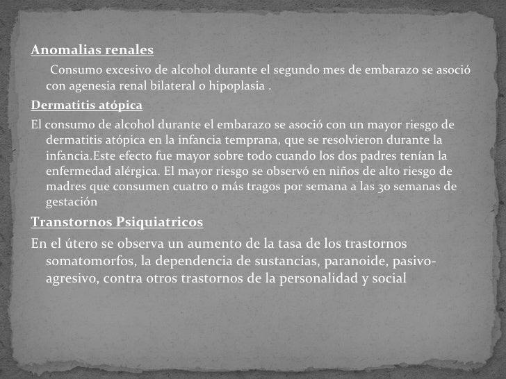 El tratamiento por el alcoholismo en las condiciones de casa