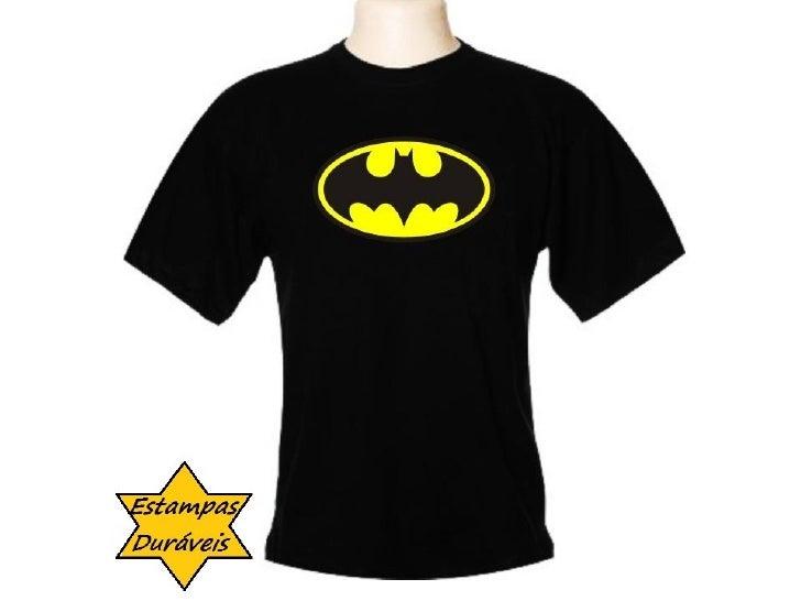 Camiseta batman,   frases camiseta