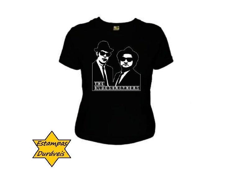 Camiseta blues brothers, camiseta brinquedo assasino, r$ 29,90