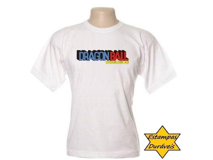 Camiseta dragon ball,     frases camiseta