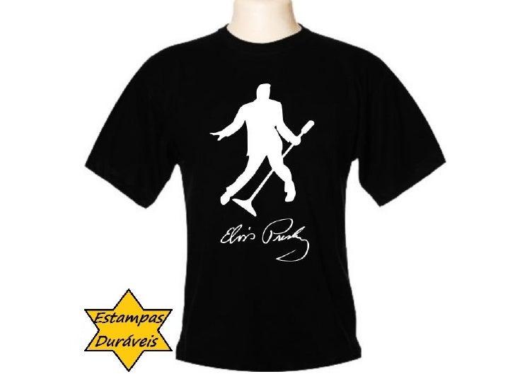 Camiseta elvis,  frases camiseta