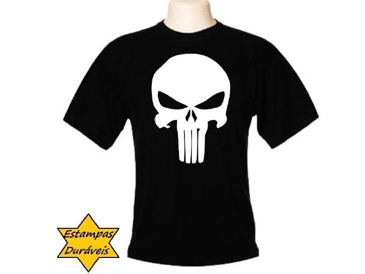 Camiseta justiciro,    frases camiseta