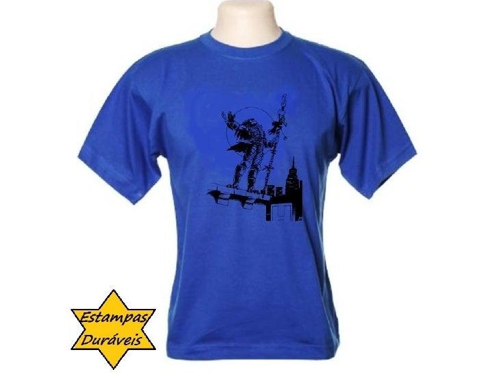 Camiseta predador,    frases camiseta