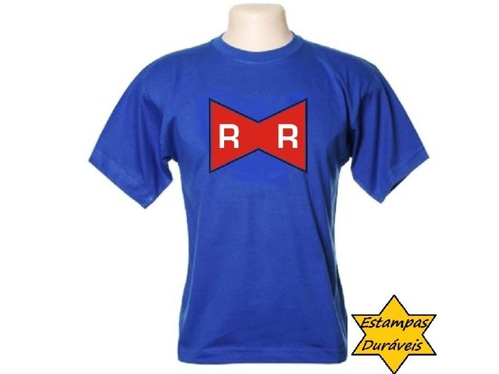 Camiseta redribon, camiseta dragon ball z, r$ 29,90