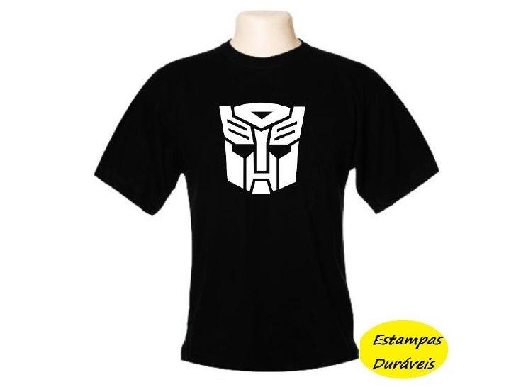 Camiseta transformers,      frases camiseta