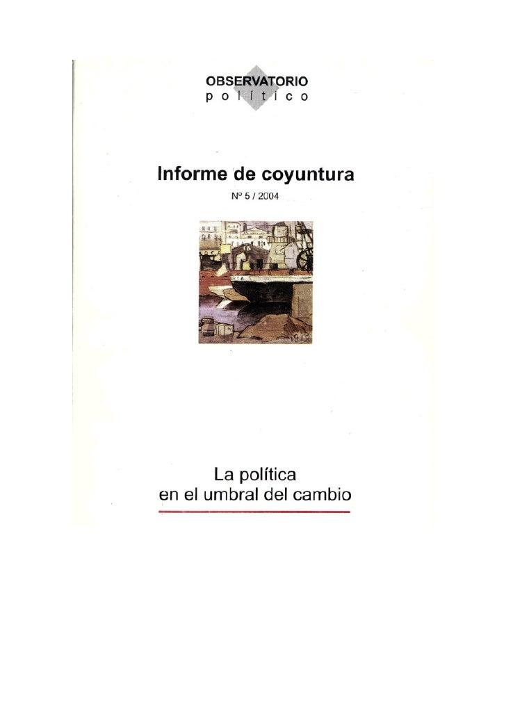 Campaña Militar Partidos Politicos- Uruguay 2004