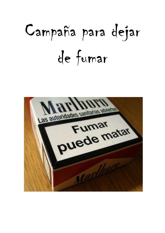 Como dejar fumar y beber al hombre