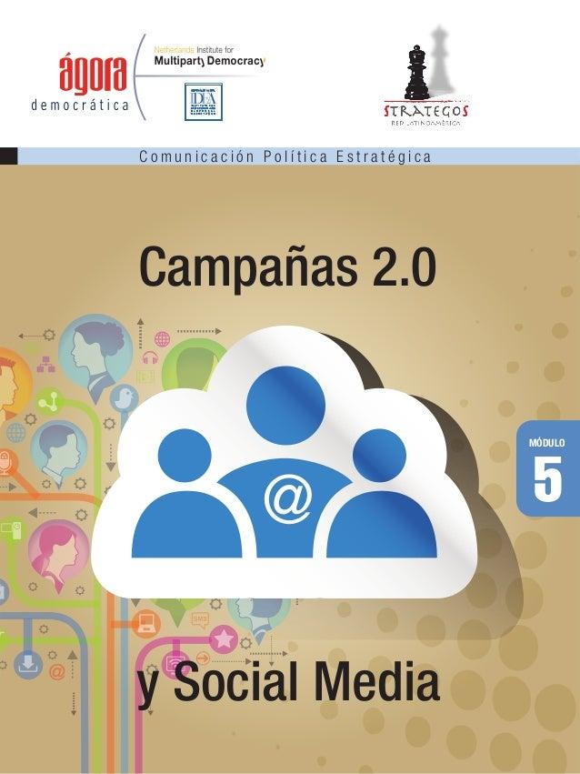 Taller Marketing Político y Comunicación Digital - Campañas 2.0 y Social Media