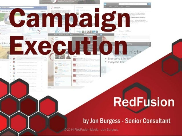 Marketing Campaign Execution for Events