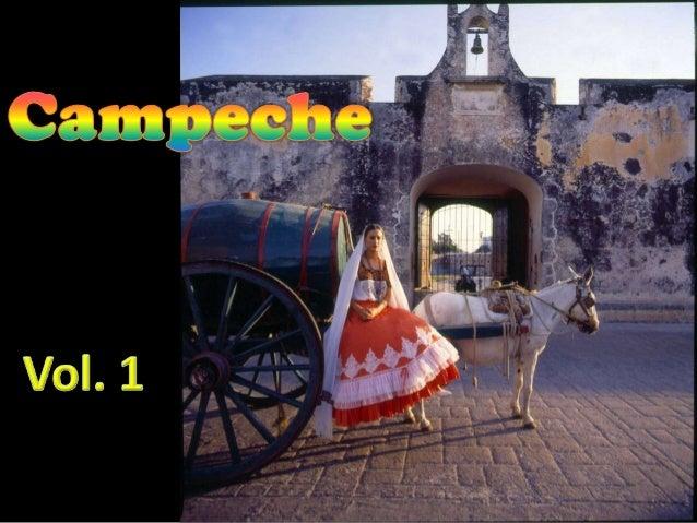 Campeche es la ciudad capital del Estado del mismo nombre localizado al sureste de México en la Península de Yucatán. Camp...