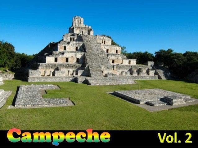 Campeche (México) vol. 2