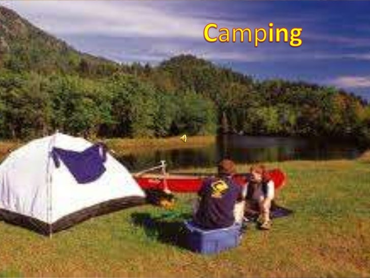 Camping<br />