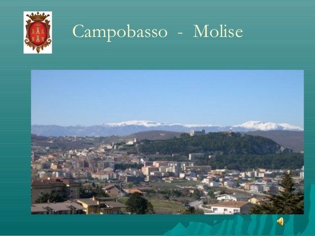 Campobasso - Molise