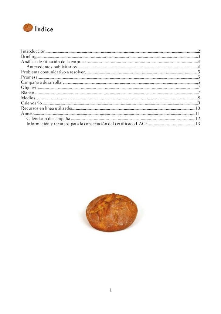Campaña de Nadal para Panaderías Campolongo