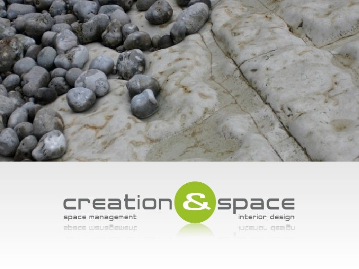 space management   Interior design