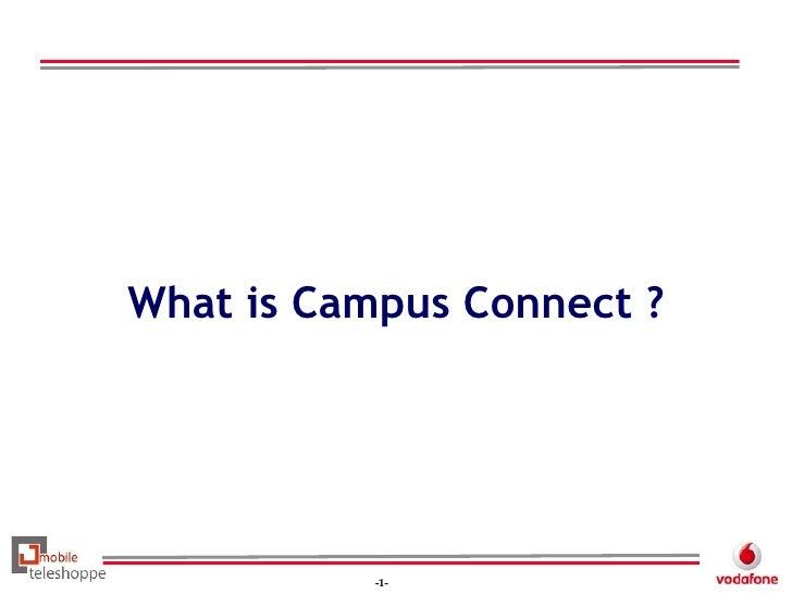 Campus Connect