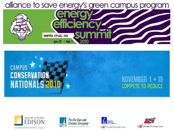 Campus Conservation Nationals