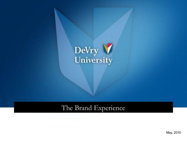 Campus re branding