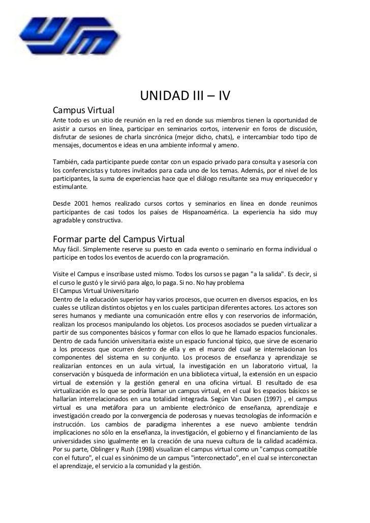 2386965-766445UNIVERSIDAD SANTA MARÍADECANATO DE POSTGRADO.DIRECCIÓN DE POSTGRADOESPECIALIZACIÓN EN PLANIFICACIÓN Y EVALUA...