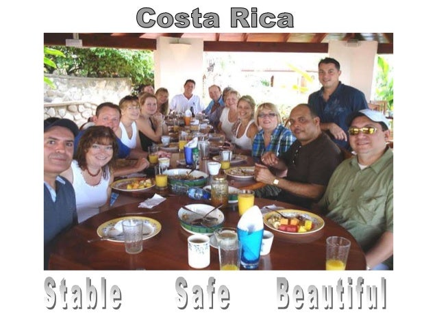 Pacific Lots of Costa Rica Benefits of Chill Weekends • Compare Countries and Locations • Encounter the Accessibility • Ap...