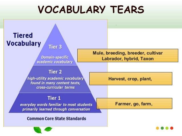 Enhancing vocabulary !!?