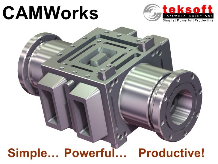 Cam works productdemo