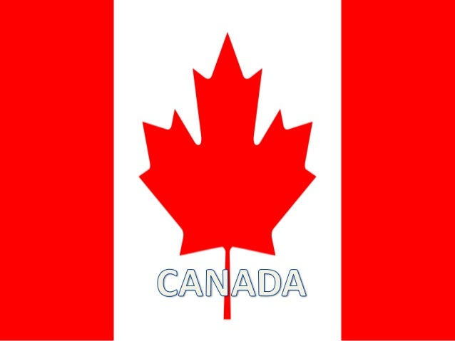 Socio-Economic•   Canada is the worlds eleventh-largest economy, with a 2012 nominal GDP of    approximately US$1.77 trill...